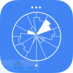 WINDY – NOAA wind forecast v3.2.2 Free Download