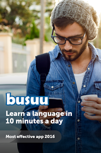 Busuu - Easy Language Learning APK Download Free