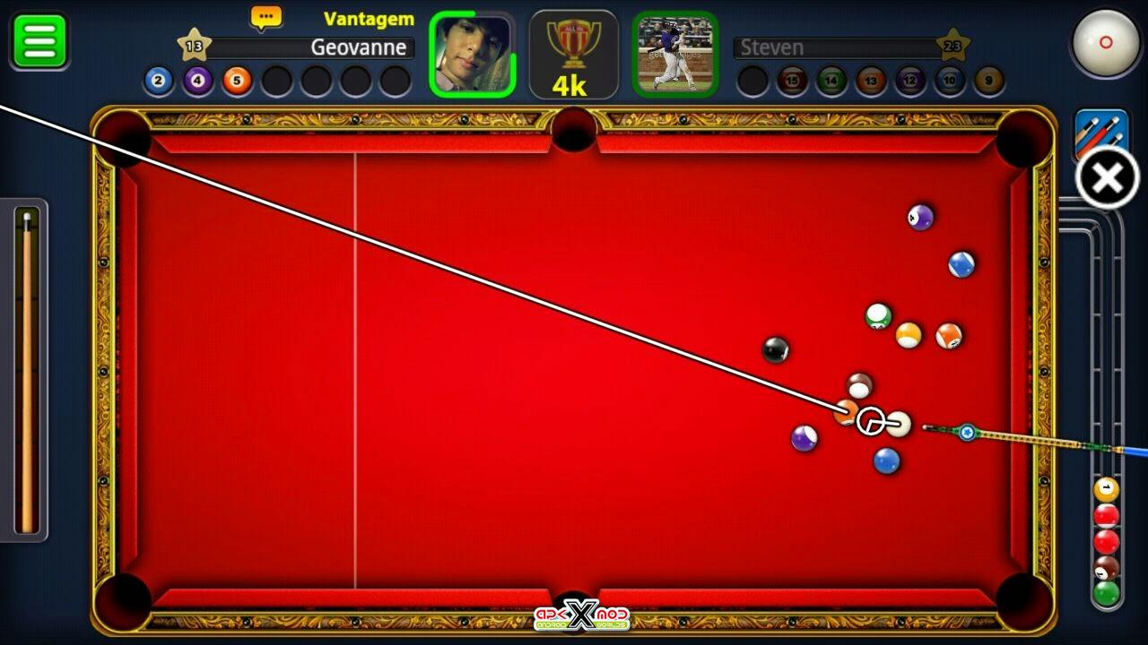 8 ball pool mod download