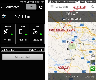 Accurate Altimeter APK Download Free