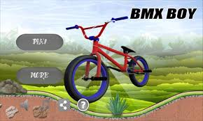 BMX Boy APK Download Free
