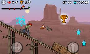 BMX Boy APK Download