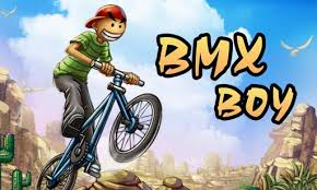 BMX Boy APK Free Download