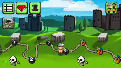 Bomber Friends v1.53 APK Free