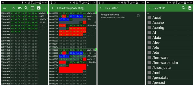 Hex Editor Pro APK Download Free