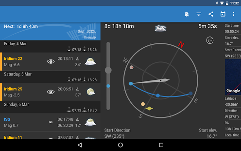 ISS Detector Pro v2.02.37 Pro APK Download Free