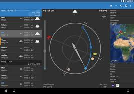 ISS Detector Pro v2.02.37 Pro APK Free