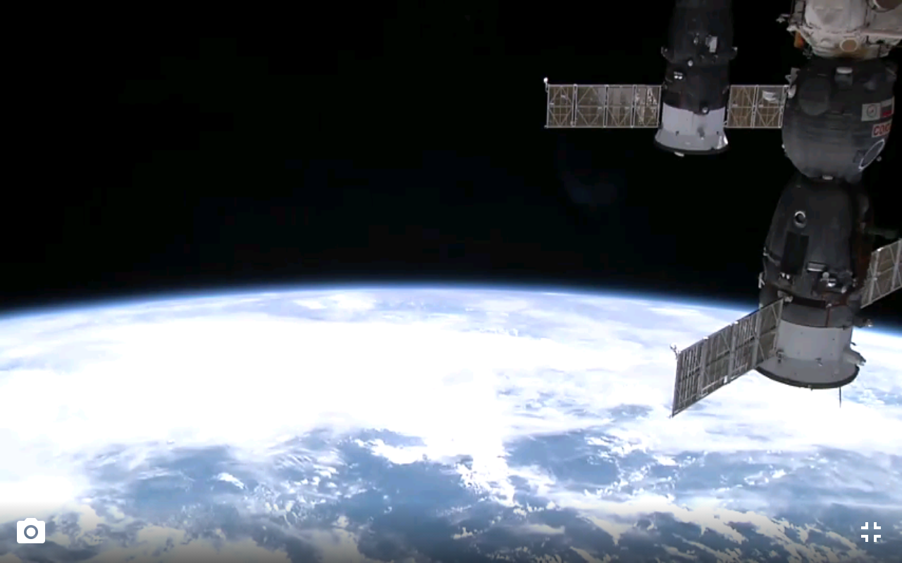 ISS Live - HD Earth viewing APK Download Free