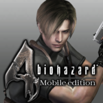 Resident Evil 4 v1.01.01 APK Free Download