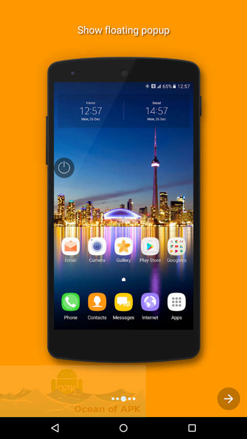 Smart Screen On Off Pro v3.8.6 APK Download For Free