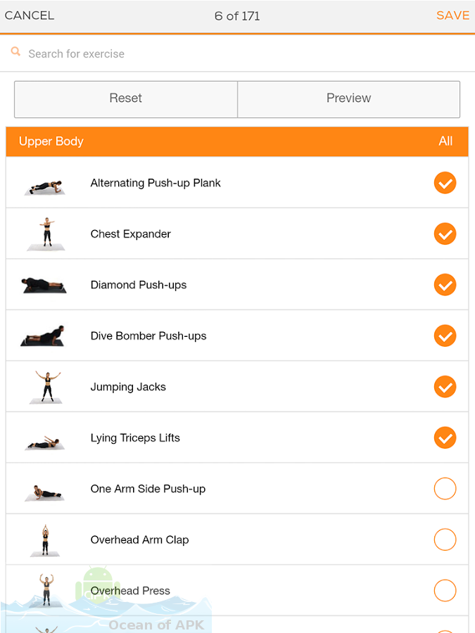 Sworkit Personalized Workouts v7.2.02 Setup Free Download