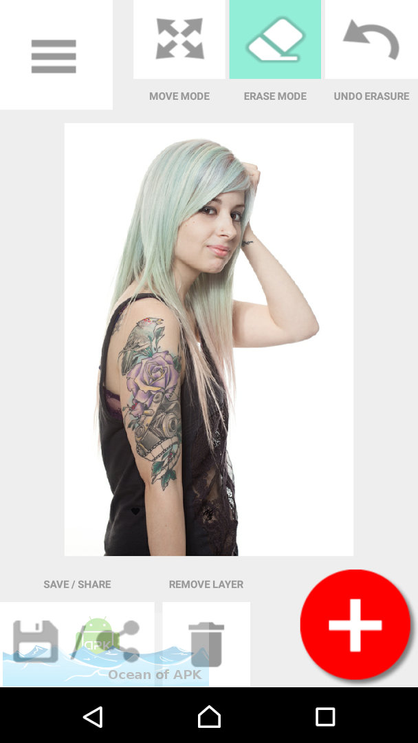 Tattoo my Photo 2.0 v2.72 Pro Download For Free