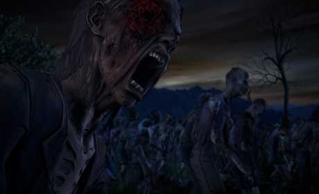 The Walking Dead Season Three v1 04 APK Free Download