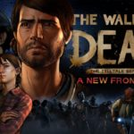 The Walking Dead Season Three v1.04 APK Free Download