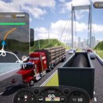 Truck Simulator PRO 2 v1.5.1 APK Free Download
