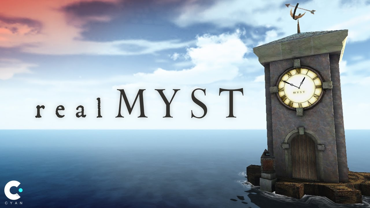 realMyst APK Free Download