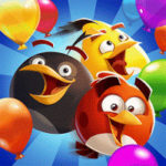 Angry Birds Blast APK Free Download