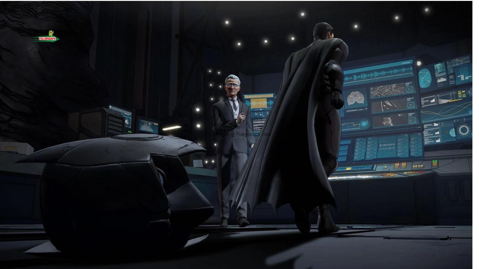 Batman - The Telltale Series v1.63 APK Download Free
