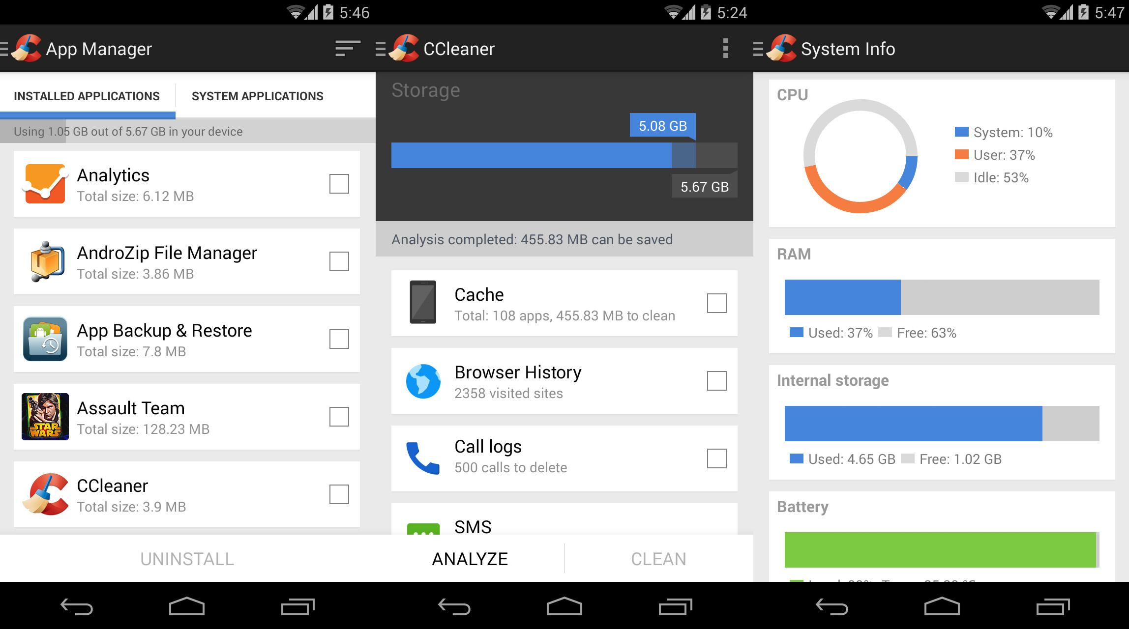 ccleaner pro download