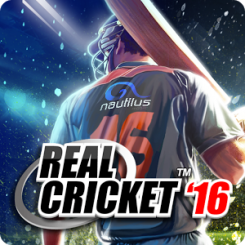 Real Cricket 16 2.6.3 APK Free Download