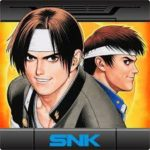 THE KING OF FIGHTERS 97 & 98 APK Free Download