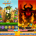 Tap Titans 2 v1.2.8 APK Free Download