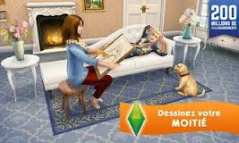 The Sims FreePlay v5.27.2 APK Download Free