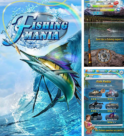 Big Sport Fishing 3D APK Download