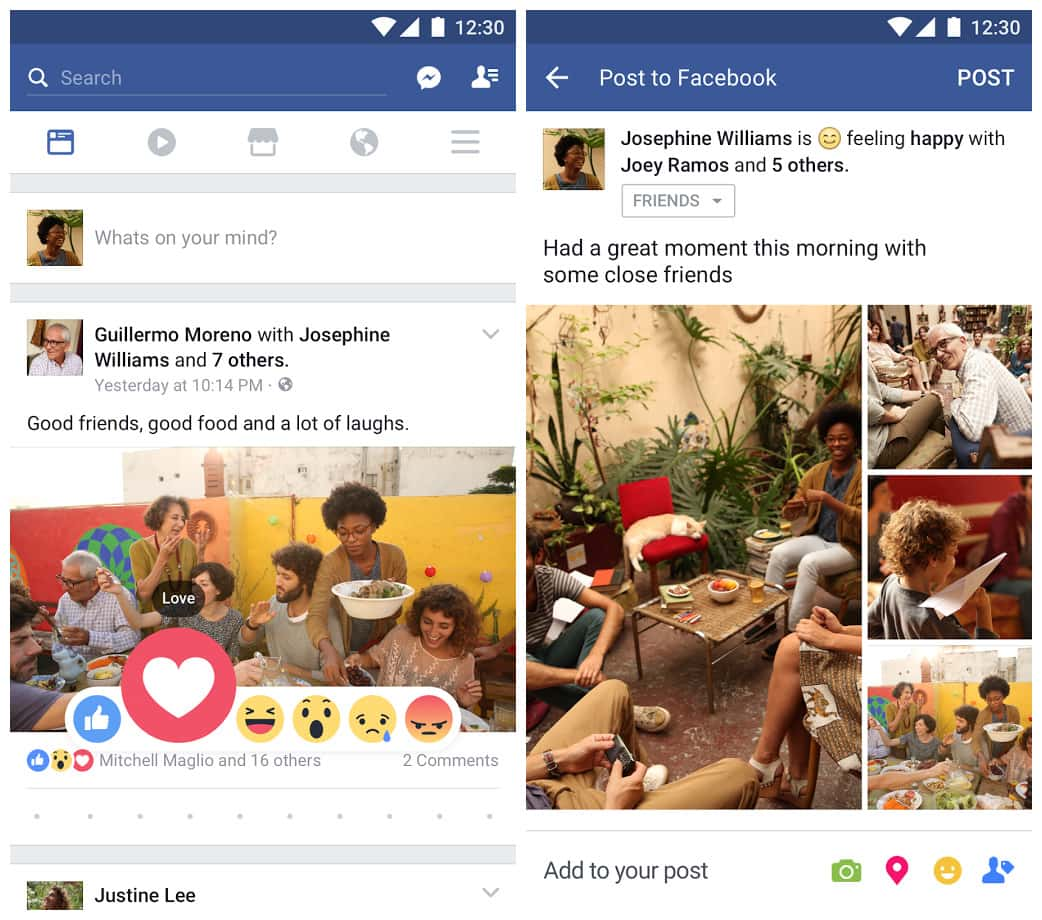 Facebook MOD APK Download Free