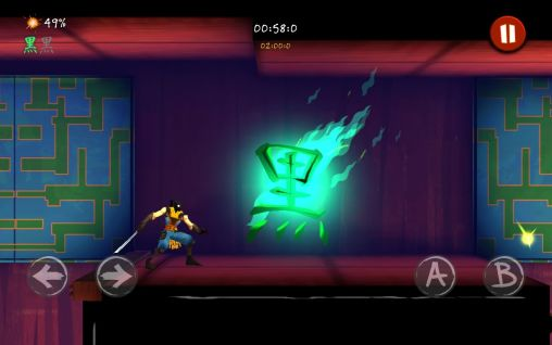 Shadow Blade v1.51 APK Download