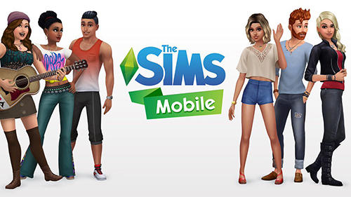 The Sims Mobile APK Free Download