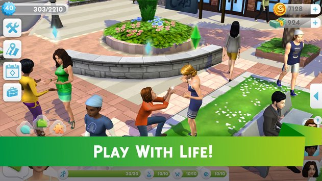 The Sims Mobile APK Download