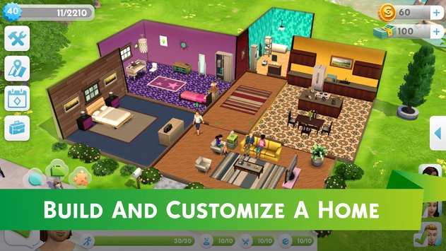 The Sims Mobile APK Download Free