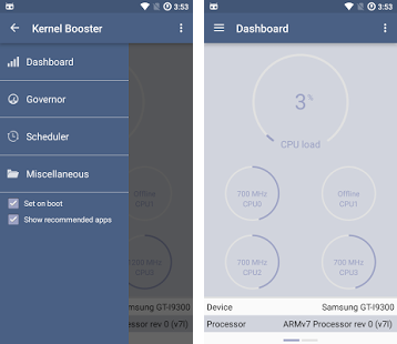 Kernel Booster APK Download