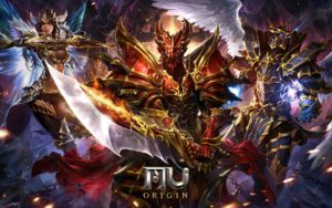 MU Origin APK Download Free