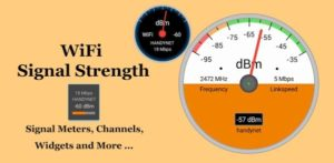Free Download Signal Strength APK