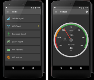 Signal Strength APK Download