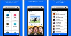 Messenger APK Download Free