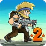 Metal Soldiers 2 APK Free Download