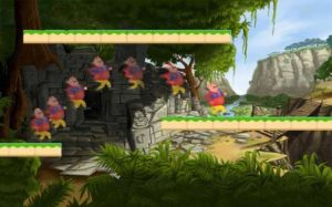 Motu Jungle Adventure Game APK Free Setup