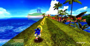 Sonic Dash APK Download