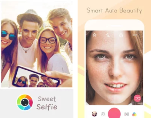 Sweet Selfie Candy New Name APK Download Free
