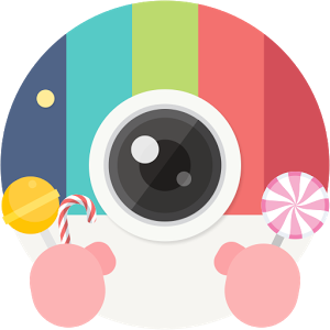 Sweet Selfie Candy New Name APK Free Download