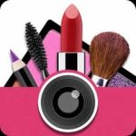 YouCam Makeup Selfie Camera APK Free Download