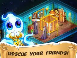 Ghost Town APK Download Free