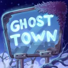 Ghost Town APK Free Download