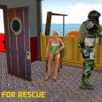 Modern Action Commando FPS APK Free Download