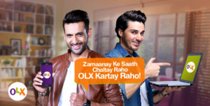 OLX Pakistan APK Free Download