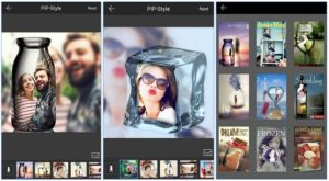 PIP Camera-Photo Editor Pro APK Download