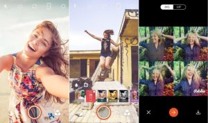 Retrica - Selfie, Sticker, GIF APK Download